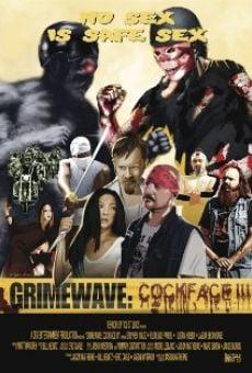 Ver película Grimewave: Cockface III