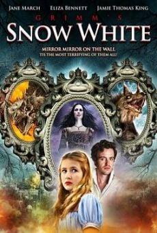 Grimm's Snow White online