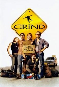 Ver película Grind