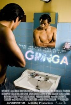 Gringa on-line gratuito