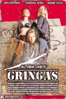Gringas online free
