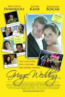 Gringo Wedding on-line gratuito
