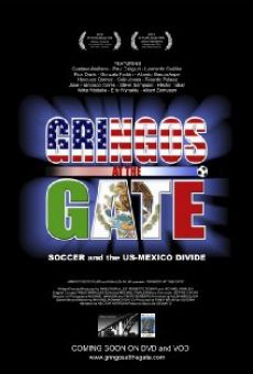 Gringos at the Gate