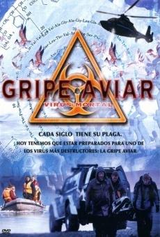 Gripe Aviar: Virus mortal online gratis
