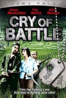 Ver película Grito de batalla