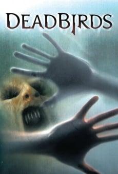 Ver película Gritos de muerte