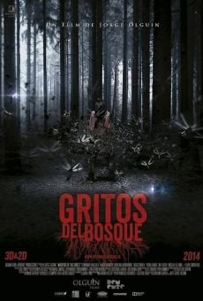 Watch Gritos del bosque (Whispers of the Forest) online stream