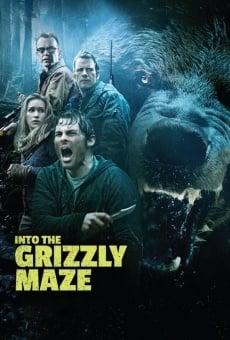 Ver película Grizzly