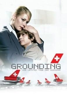 Ver película Grounding - Die letzten Tage der Swissair