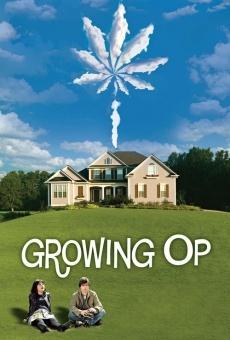 Growing Op online