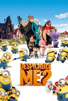 Despicable Me 2 stream online deutsch