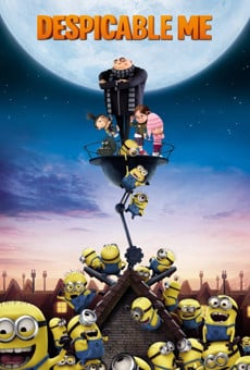 Despicable Me on-line gratuito