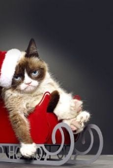 Grumpy Cat's Worst Christmas Ever online