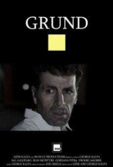 Watch Grund online stream