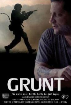 Ver película Grunt