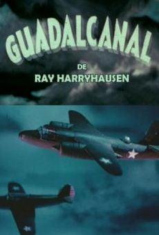 Ver película Guadalcanal