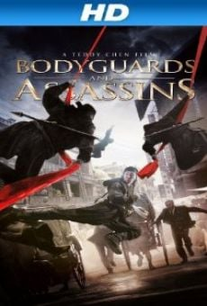 Bodyguards and Assassins online