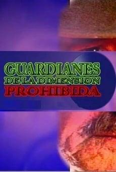 guardianes de la dimensi211n prohibida 1994 watch movie
