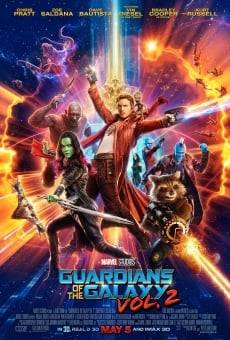 Guardians of the Galaxy 2 on-line gratuito