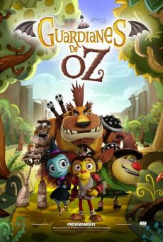 Guardianes de Oz on-line gratuito