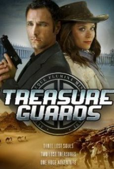 Treasure Guards online free