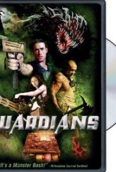 Guardians online