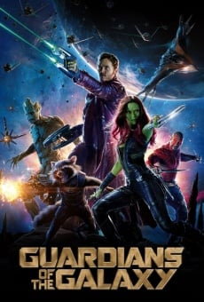 Guardians of the Galaxy on-line gratuito