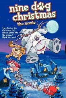 Nine Dog Christmas en ligne gratuit