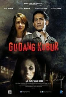 Gudang Kubur