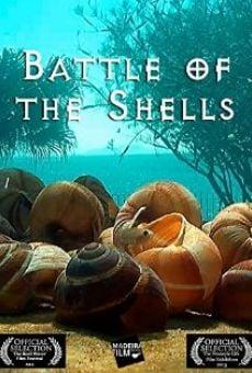 Ver película Guerra das conchas