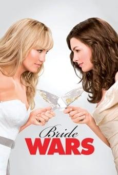 Guerra de novias online gratis