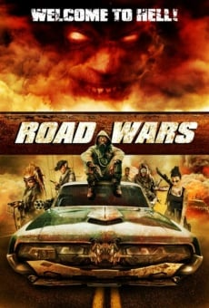 Road Wars on-line gratuito