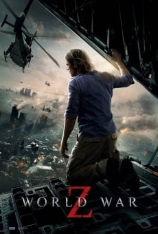 World War Z stream online deutsch