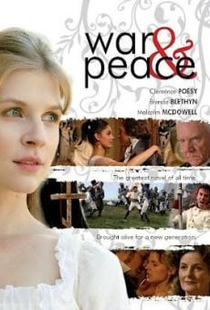 War and Peace on-line gratuito