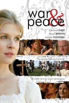 Guerra y paz online