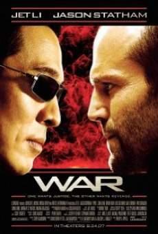 Ver película Guerra