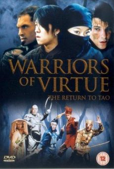 Warriors of Virtue: The Return to Tao on-line gratuito