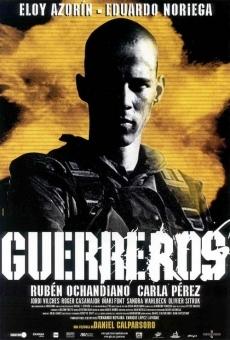 Ver película Guerreros