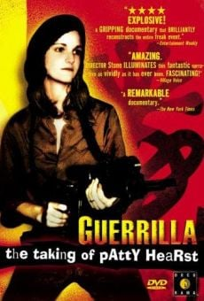 Ver película Guerrilla: The Taking of Patty Hearst (The American Experience)