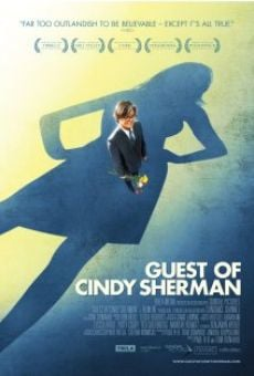 Guest of Cindy Sherman gratis
