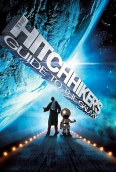 Ver película Guía del autoestopista galáctico