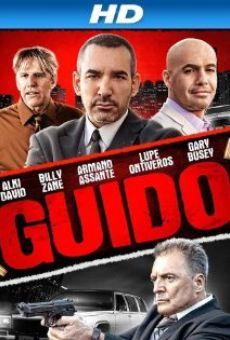 Ver película Guido