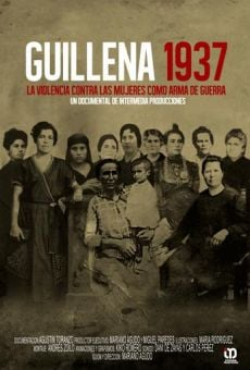 Watch Guillena 1937 online stream