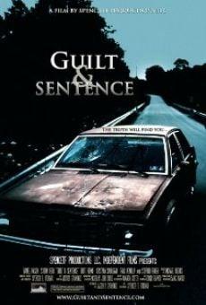 Película: Guilt & Sentence
