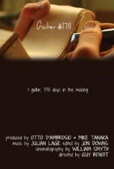 Guitar #1711 online free