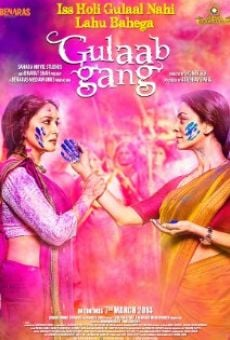 Gulaab Gang on-line gratuito