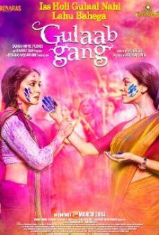 Película: Gulaab Gang