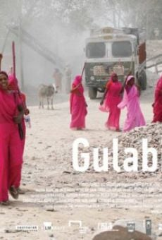 Gulabi Gang on-line gratuito