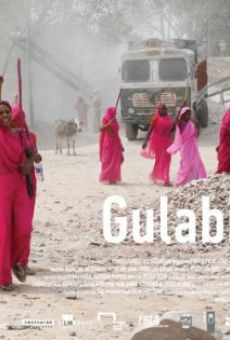 Gulabi Gang en ligne gratuit