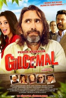 Ver película Gülcemal